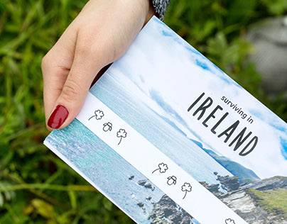 Surviving in Ireland _ Postcards