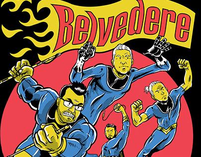 Belvedere 2020