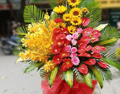 hoa tuoi Đà Nẵng