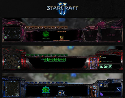 Game Streaming Overlays (UI - HUD)