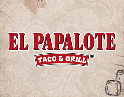 El Papalote Taco & Grill