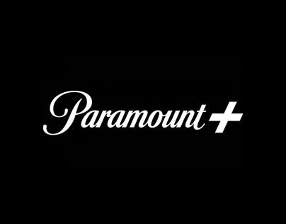 Paramount Plus | Landing Page