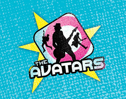 """The Avatars"" Digital Campaign"
