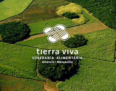 tierra viva. Proyecto de soberanía alimentaria