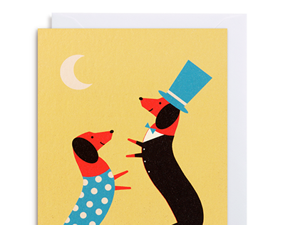lagom design   postcards