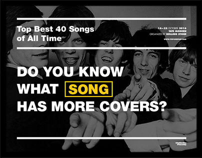 Top Best 40 Songs of All Time - Corporate Identity