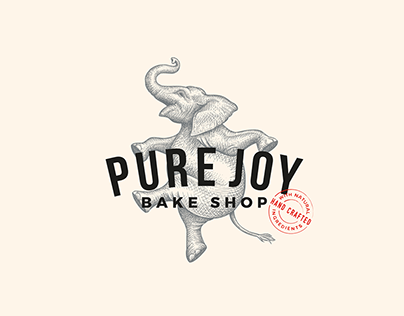 Pure Joy Bake Shop - Manchester NH ~ Dallas TX / USA