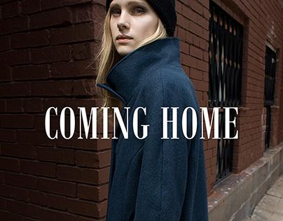 LEBU / coming Home