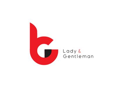 L&G Fashion Brand Logo