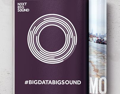 Next Big Sound - Advertising Campagin