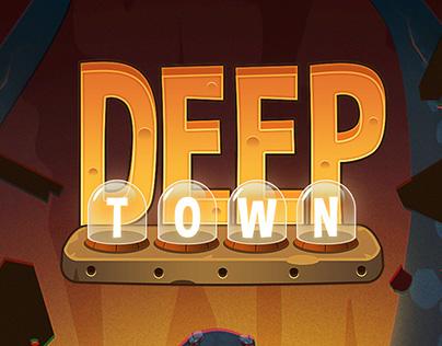 Deep Town:Mining Factory