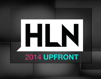 HLN Upfront 2014 [ PPT ]