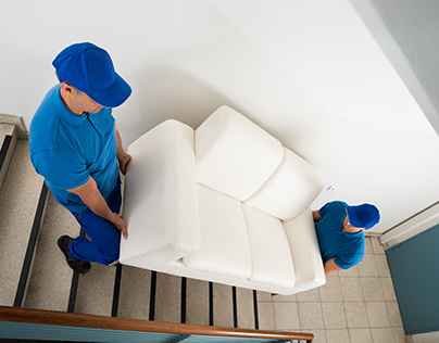 The Benefits of Hiring a Professional Removals Company