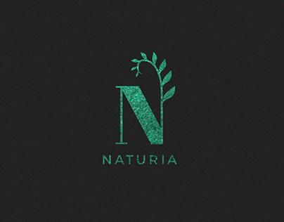NATURIA cosmetics