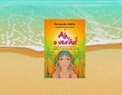 """Animated Video of the book"""" Ah, o verão """""""