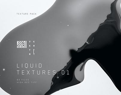 LIQUID TEXTURES 01