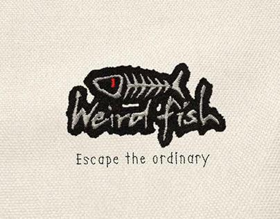 Weird Fish – Brand Manifesto