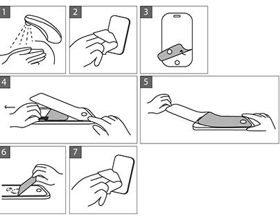 Screen Saver Installation Guide