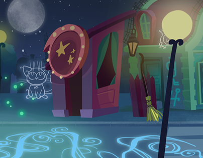 Fantasy patrol: Adventures