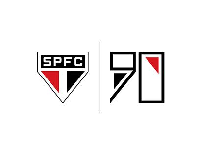 SPFC | 90 Anos