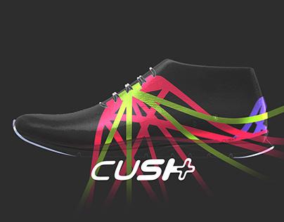 Newbalance WX811v2 - women's training footwear design