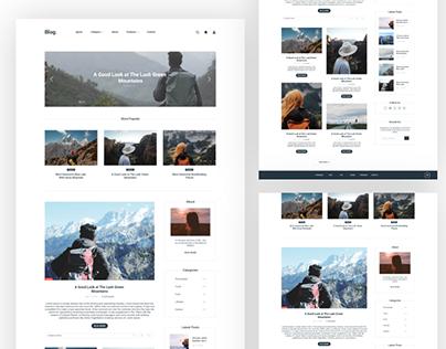Blog - Concept Design