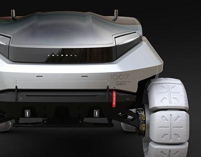 Chevrolet Abyssal - Mk2