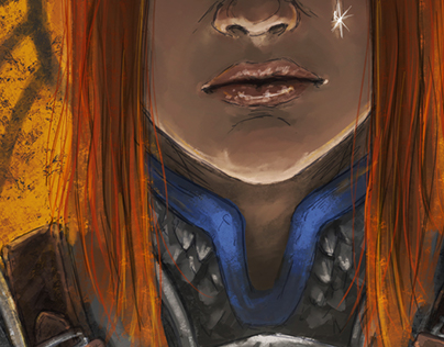 Fanarts: Dragon Age