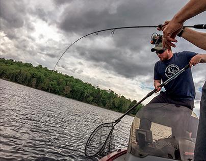 Hook'd Fishing