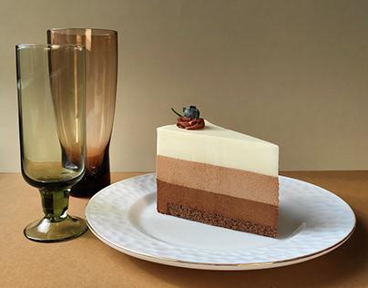 Prosto Vkusno Desserts