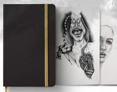 Sketchbook //