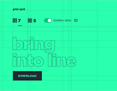 grid×grid — svg & css grids generator