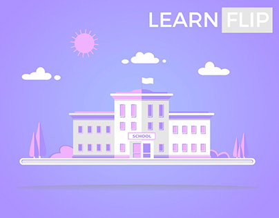 LearnFlip Explainer Video