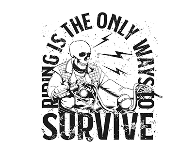 How To Survive Collection (Design For Sale)