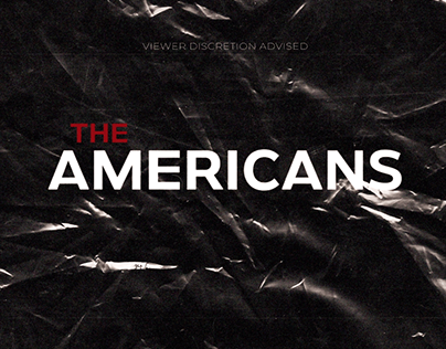 Experimental Video: The Americans