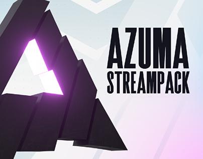 Azuma Streampack