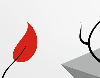 Red Studio - Pictograms