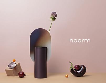 NOOM - Interaction
