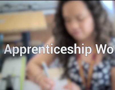 Apprenticeship Works!