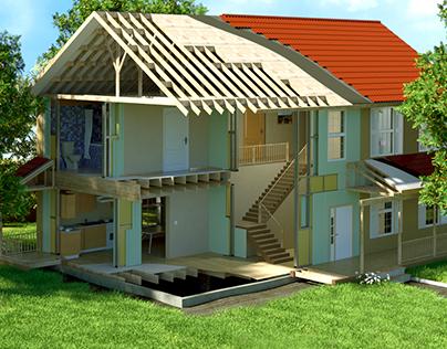 Bevolex House