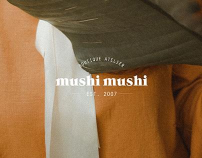 Mushi Mushi