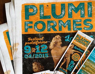 Plumiformes Festival 2015