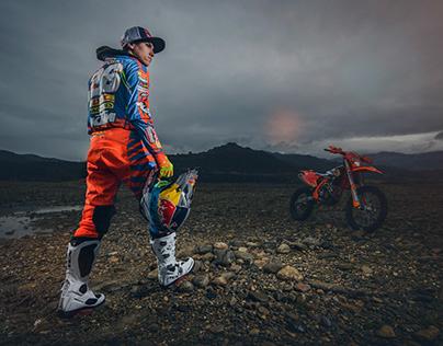 JG x Red Bull / Photo