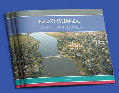 GUIA SUPPIN: BAIXO GUANDU