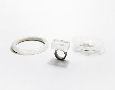 A Sense of 'Transformation' Jewellery Collection