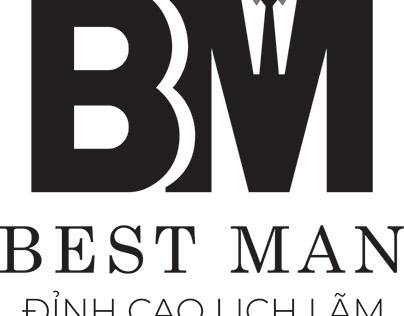 BEST MAN Brand
