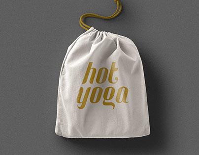 Identity for Hot Yoga Bergen