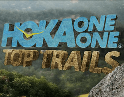 Hoka One One Top Trails - 24 Episodes