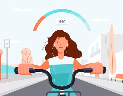 Explainer Video: Mobike