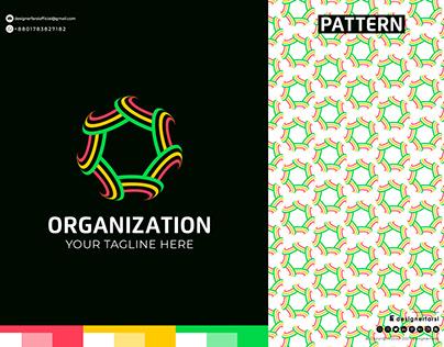 Organization Logo - Colorful Logo - Circle logo